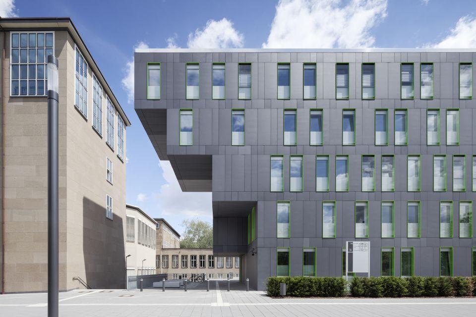 Studierenden Service Center Halle